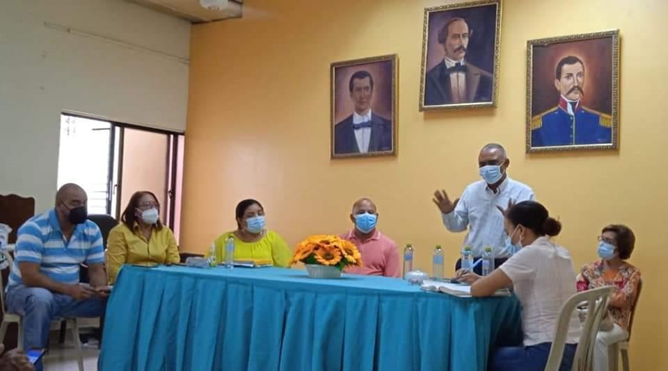 Reactivan Comisión de Prevención y Mitigación de Desastres en LMF